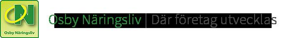 Osby Näringsliv - Där företag utvecklas